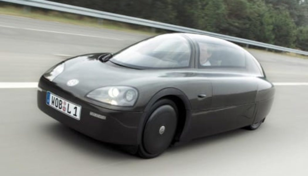 The World's Most Fuel Efficient Car: 285 MPG, Not A Hybrid