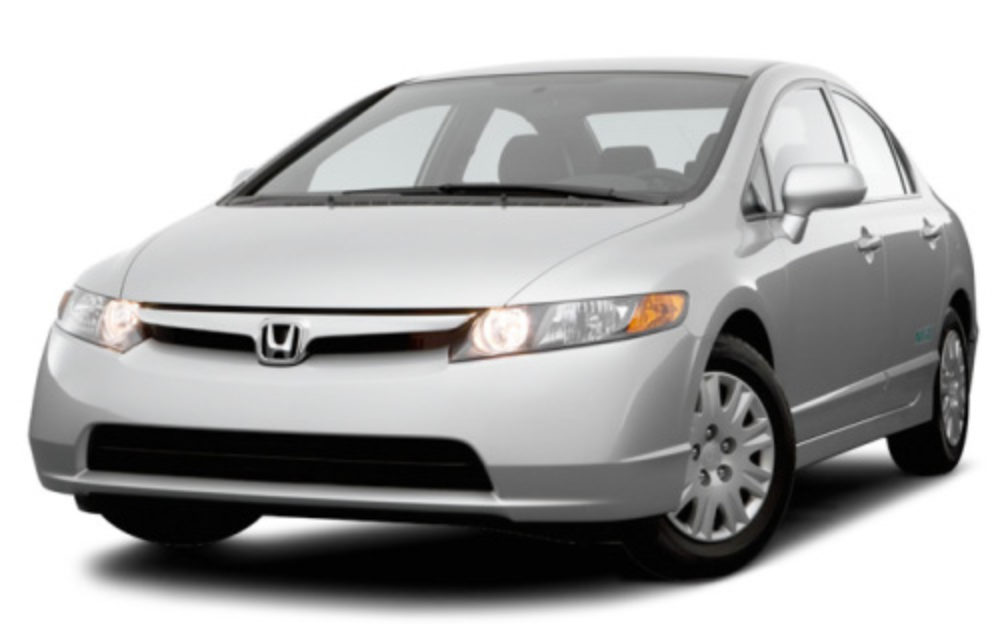 The Cleanest Cars on Earth?: Honda Civic GX and Other Natural Gas Vehicles (NGVs)