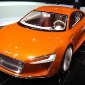 """e-tron"" Hits the Fan: Audi Electric Car Name Means ""Excrement"" in French"