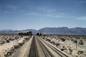 California's High-Speed Rail Off to Awful Start