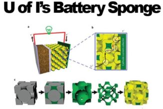 U of I's Ultra-Quick EV Batteries to Last Forever