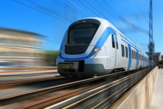 American High Speed Rail is Not Dead – It's More of a Zombie