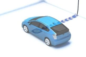 Stanford Researchers Working Wireless On-Road Charging For EV's