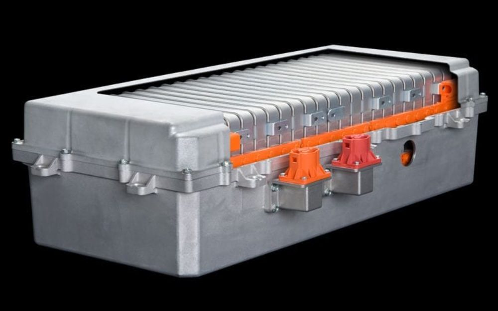 Study: Lithium-Ion Battery Prices To Drop ⅓ By 2017