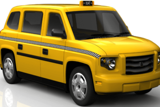 How DOE Loans Helped Bring CNG Taxis To The Streets