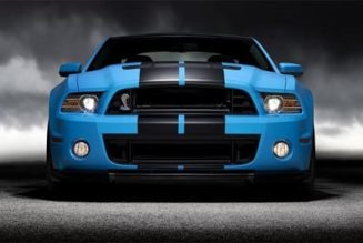 Should Ford Build An Electric Mustang?