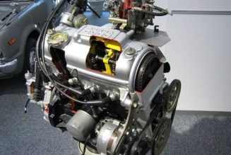 Honda Hopes To Rekindle Success Of CVCC Engine With New Hybrid Tech