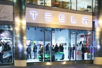 Elon Musk Steps Up To Defend Tesla Dealership Program