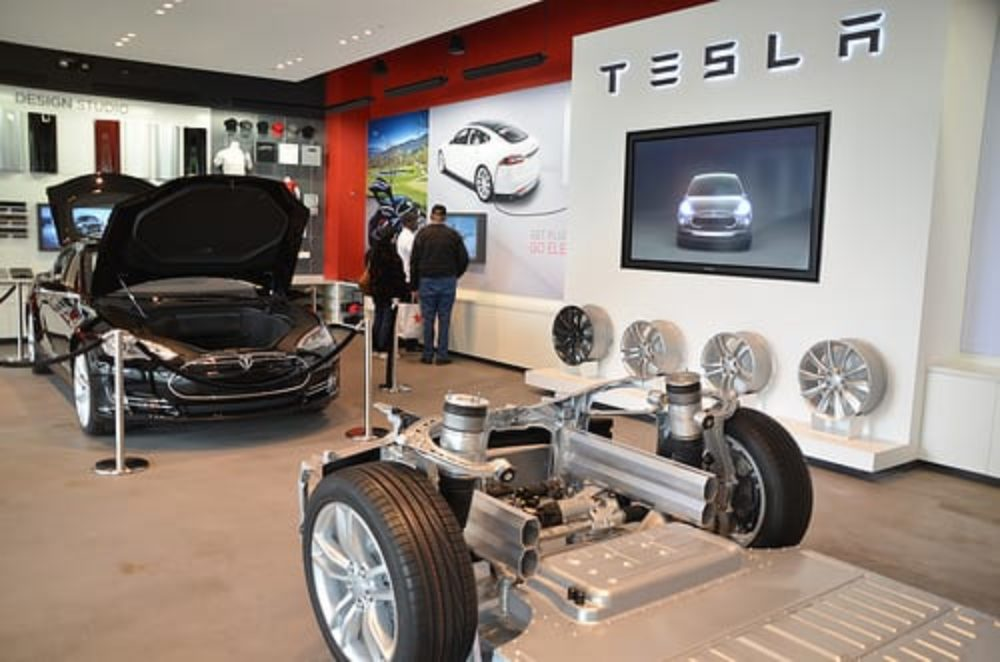 Judge Sides With Tesla In Dealership Lawsuit, Foes Vow To Fight On