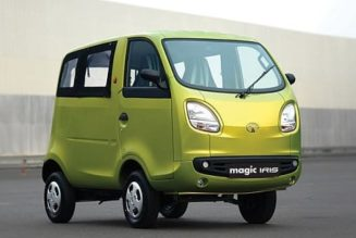 India's Tiny Vans A New Wave Of Automotive Ingenuity