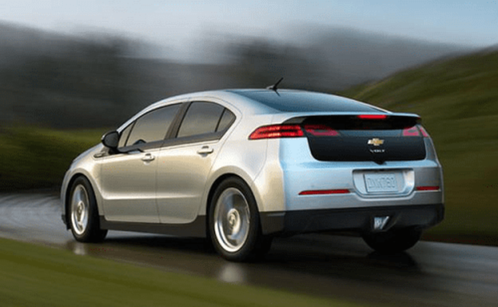 Some Authorized Chevy Volt Dealers Cease Selling Hybrid Over $5,100 In Tools