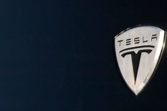 Tesla Motors Earns First Quarterly Profit Ever