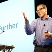 The Future of Affordable EVs According to John Viera | Sustainable Brands 2013