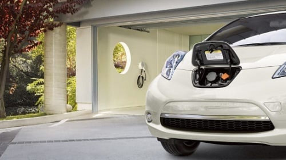 Electric And Hybrid Car Sales Continue To Climb In 2013