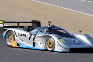 The Best Rotary Engine Vehicles You Can Buy