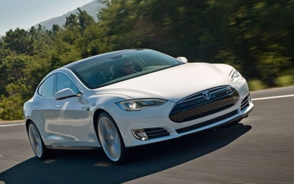 Tesla Motors' Timeline Is Ambitious To Say The Least