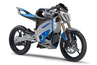 Yamaha Electric Motorcycles Get Production Greenlight