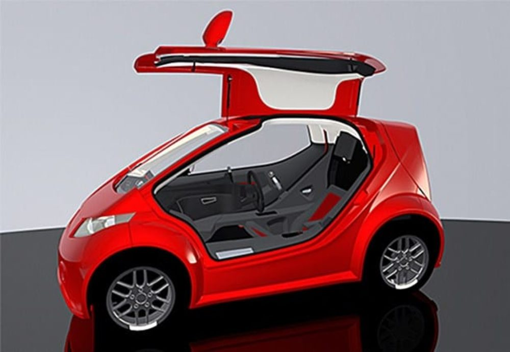 $12,000 Colibri EV To Launch In Germany In 2015