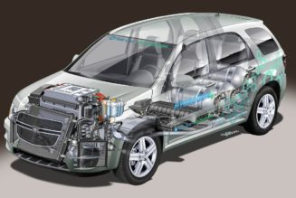 Study: Most Efficient Car Is A Supercapacitor Hydrogen Hybrid