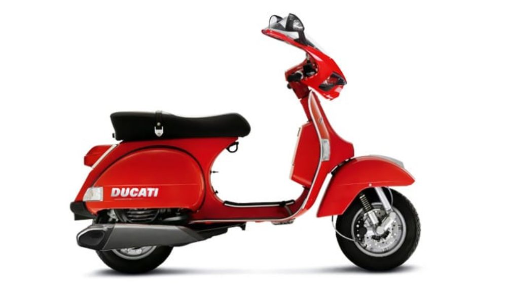 It's Gonna Happen:  Ducati is Building a Scooter in 2014