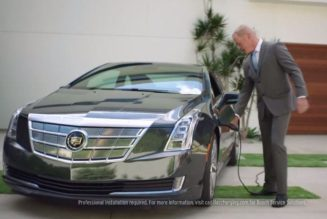 Video: The Cadillac ELR Is For Workers, Not Wishers