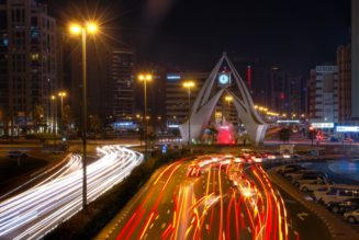 Dubai Proposes Car Ownership Ban…For The Poor