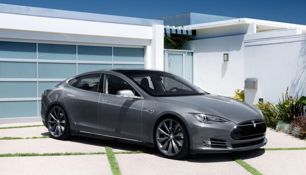 The Road Slightly More Traveled: Hacking The Tesla Model S