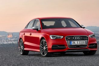 Audi A3 Marketing Efforts Aimed At Millennials, Hipsters