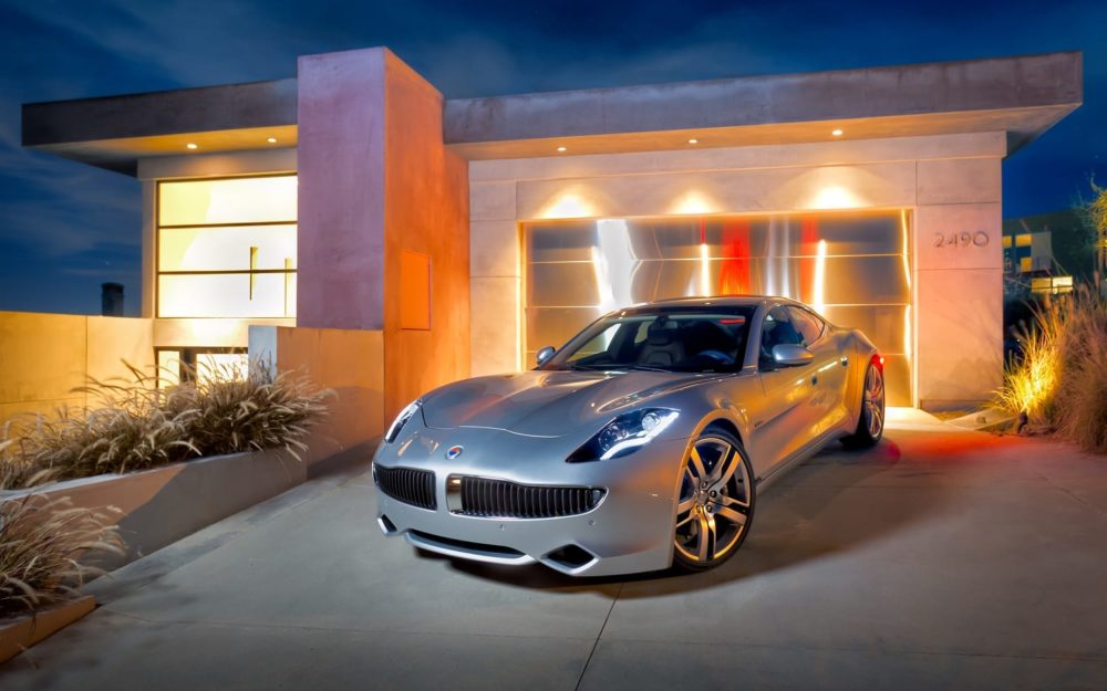 Wanxiang Buys Delaware Fisker Factory For $18 Million