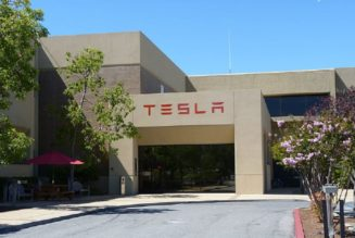 California Cuts Red Tape For Tesla Gigafactory