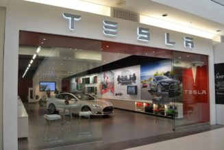 Texas Says No To Tesla Stores