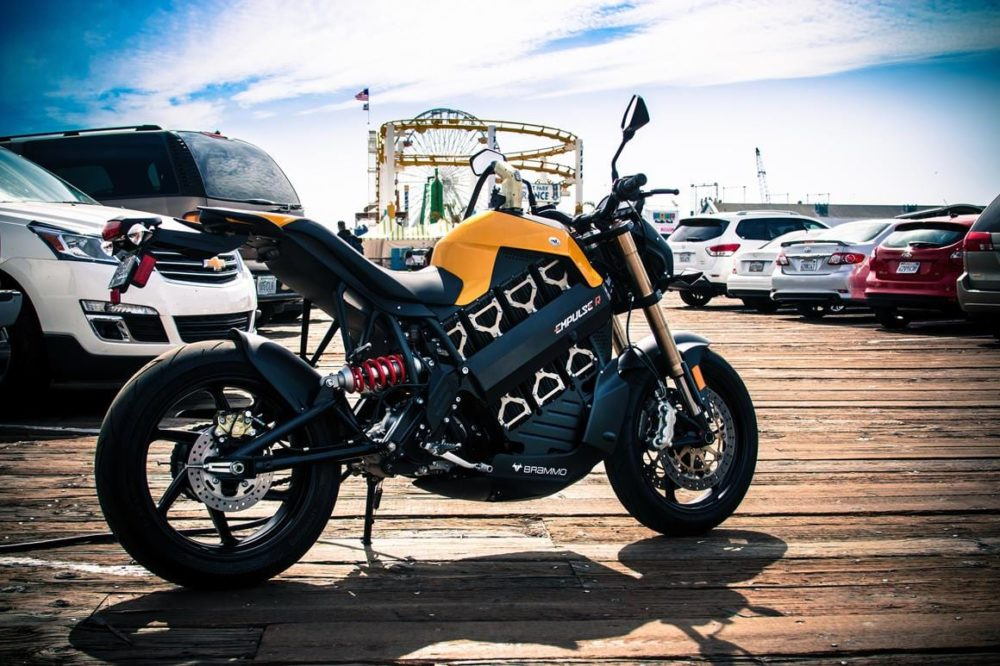Brammo Lease Program Makes Electric Motorcycles Affordable