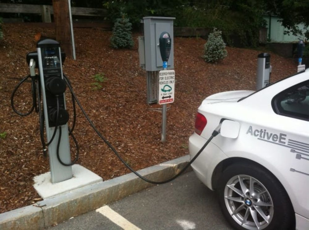 Utilities Commit To Buying More Electric Vehicles