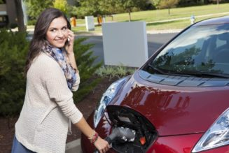 Study: Men And Women Drive Electric Cars Differently