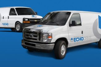 Bolt On Hybrid Conversion Package Saves Fuel