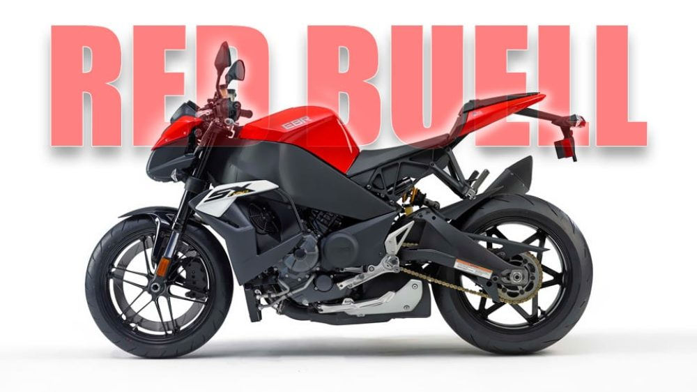 2015 Buell 1190 SX and RX Revealed