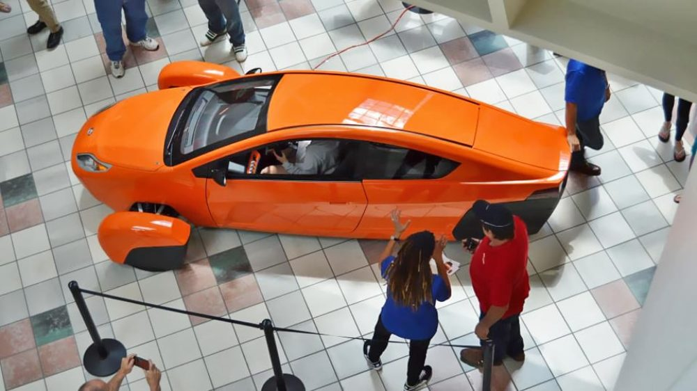 Elio Passes First Phase of DOE Loan Approval