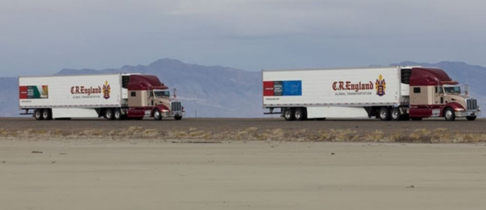 New Electronic Controls Boost Big Truck Fuel Economy