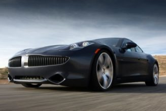 Wanxiang Will Relaunch Fisker In America, Then China
