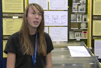 Video:  16 yr-old Turns Algae to Biofuel and Wins Intel Science Award