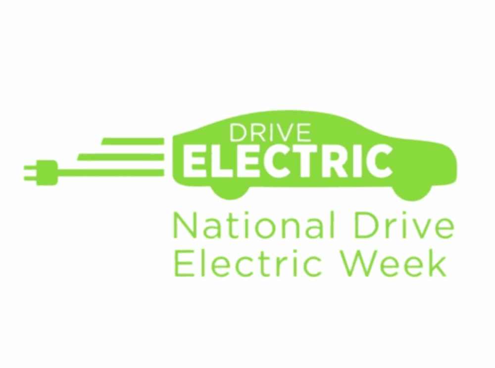 National Drive Electric Week Revs Up
