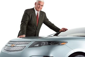 Bob Lutz Says Tesla is Doomed, Tells Musk to Get Off His Lawn