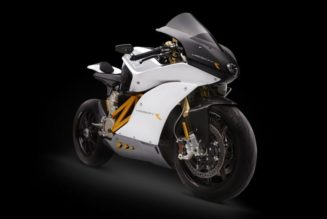 Mission Motorcycles Now Mission Electric