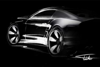 Henrik Fisker Newest Project Is Probably A 2015 Mustang