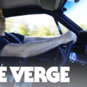 800 HP Zombie 222 Electric Mustang Goes 174 MPH At The Texas Mile