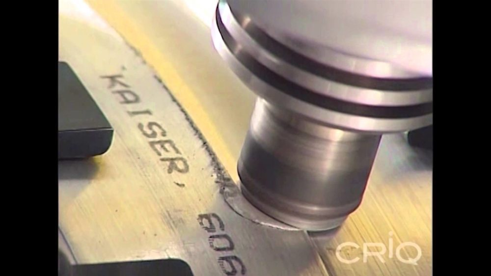 SpaceX Shares Unique Friction Welding Technique With Tesla