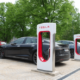 Swedish Business Owner Buys Two 60 KW Tesla Superchargers