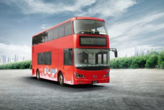 London Getting 50 More Electric Buses