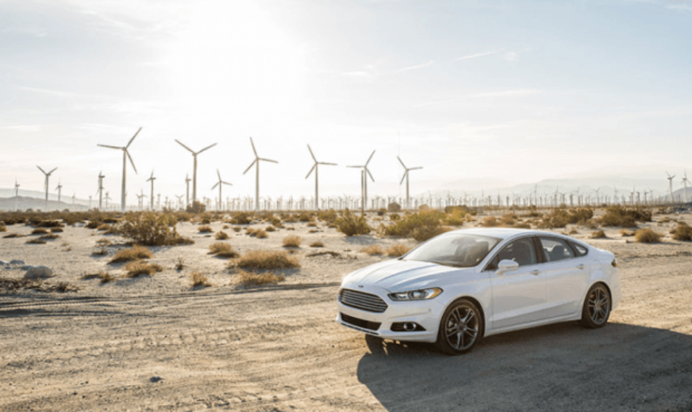 US Emerges As The Biggest EV Innovator
