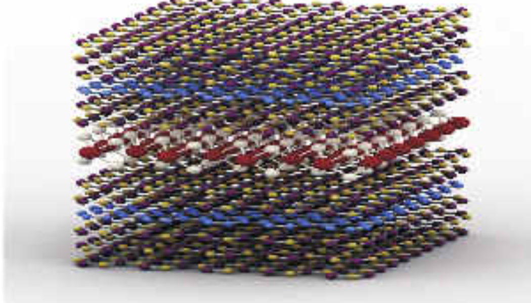 Graphene turns heat into electricity